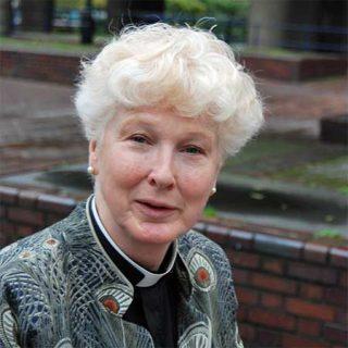 Katharine Rumens